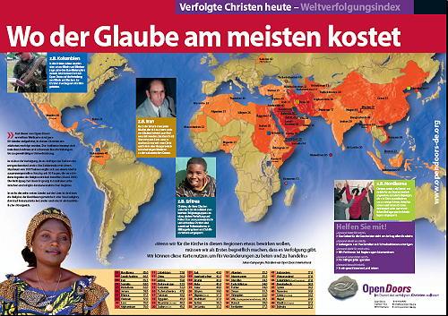 Christen Weltweit